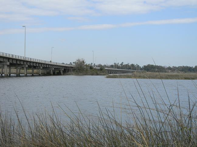 Popps Ferry Bridge