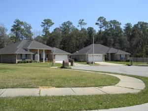 Shadow Creek Homes
