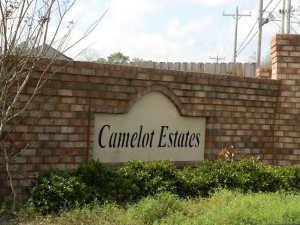 Camelot Estates Gulfport MS