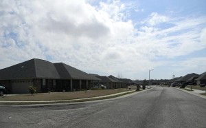 Camelot Estates by Adams Homes, Gulfport MS