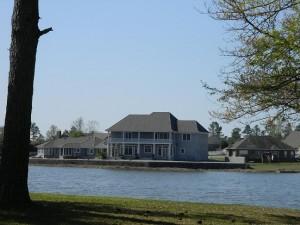Lake Village Estates View