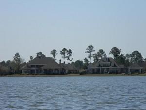 Windance Lake