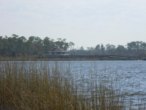 Biloxi Waterfront Homes