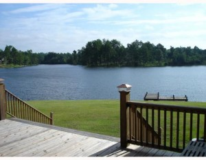 Rogers lake pic