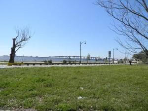 Ocean Springs Water View Lot