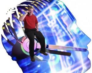 Damion Flynn Technology Guru