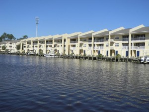 Harboe Landing Condos Water View